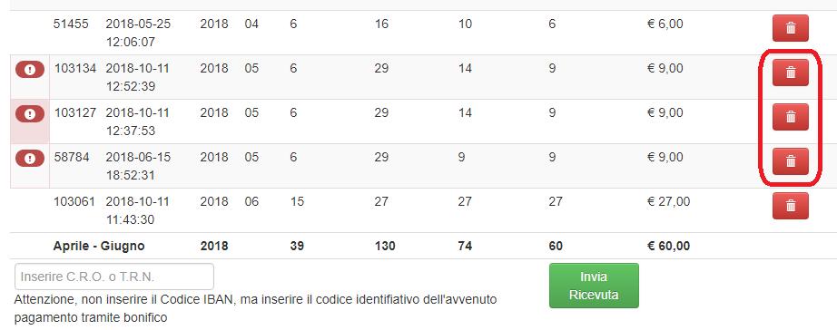 Archivio webcheckin for Calcolo istat locazioni